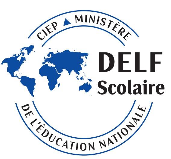 DELF SCOLAIRE NOUVEAU