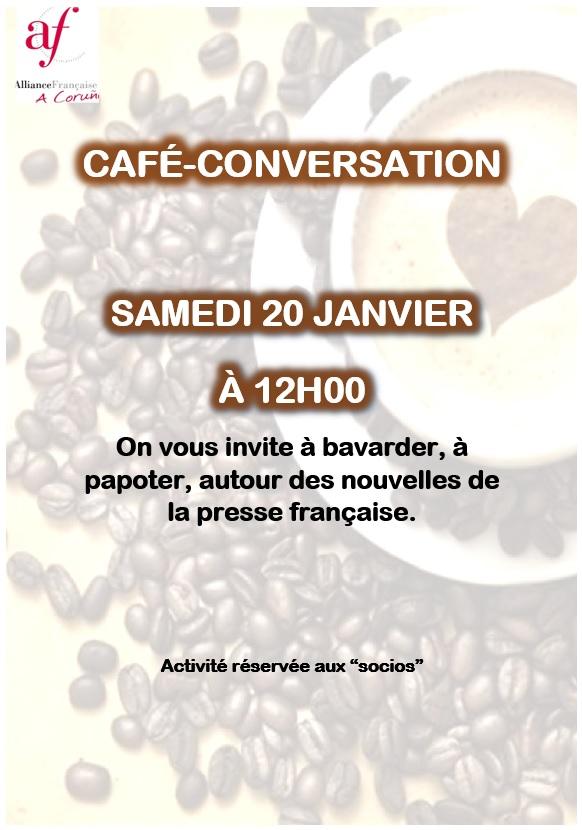 CONVERS 20